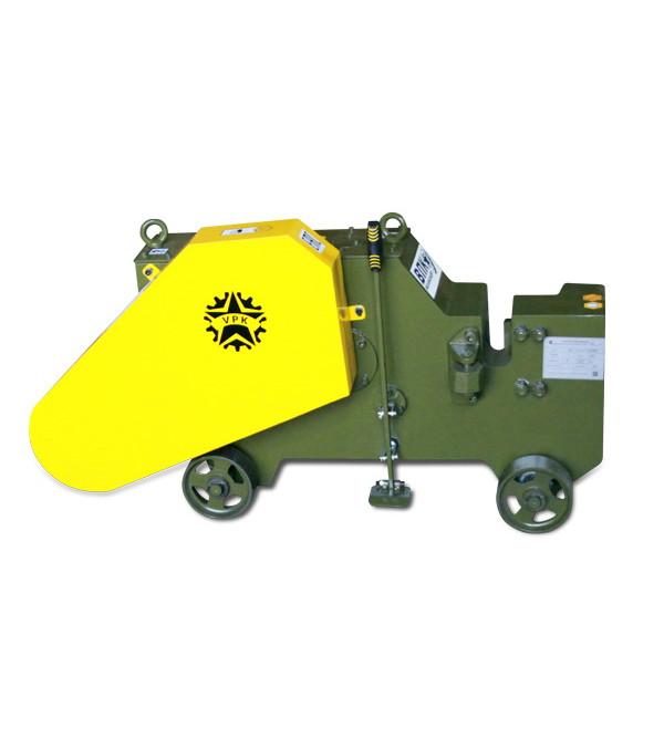Станок для рубки арматуры Р-40