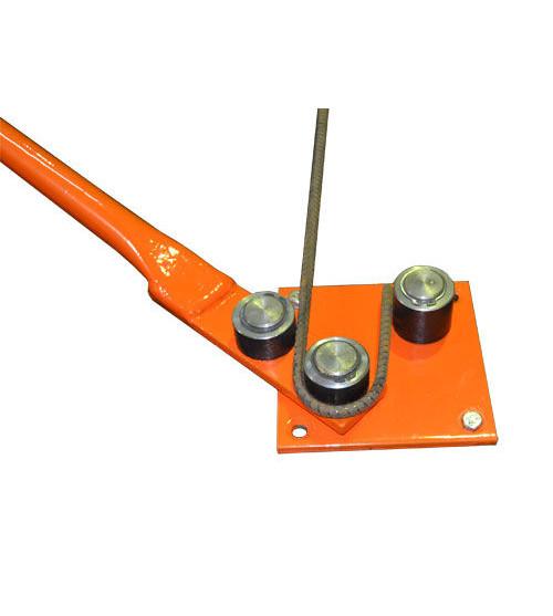 Станок для гибки арматуры ДСТ-1