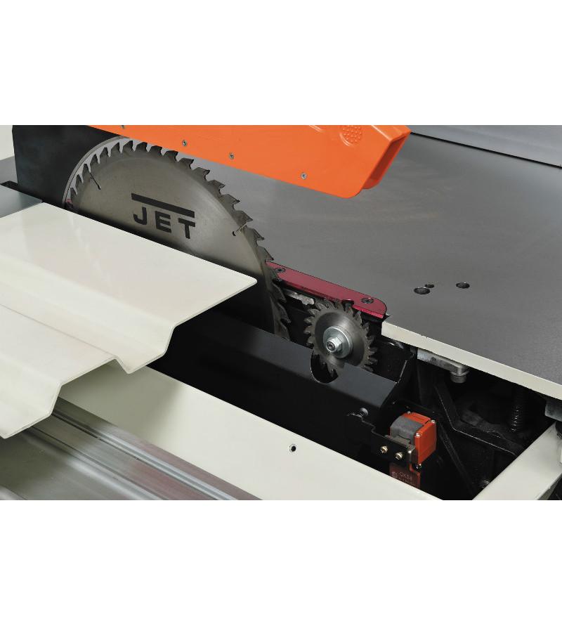 Форматно-раскроечный станок Jet JTSS-3200X