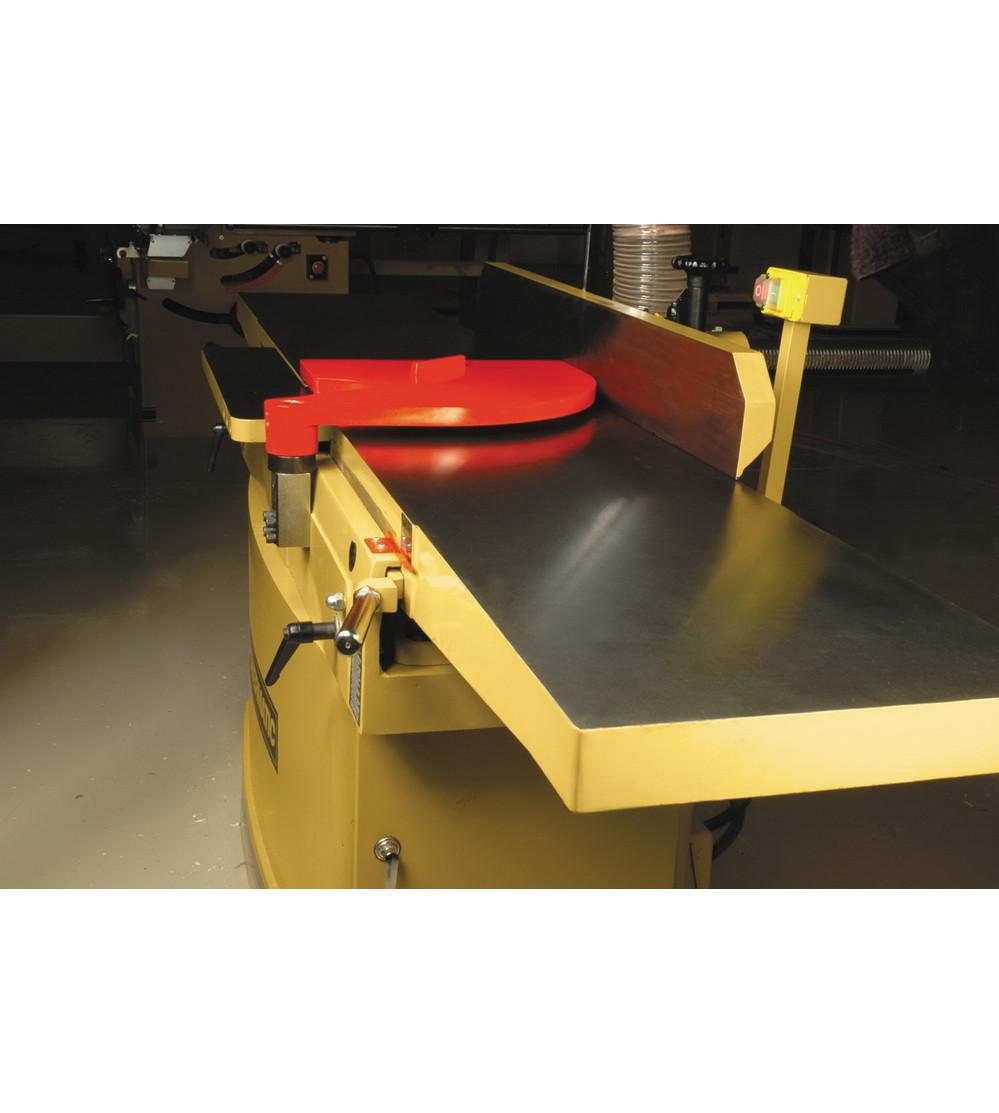 Фуговальный станок Powermatic PJ-1696