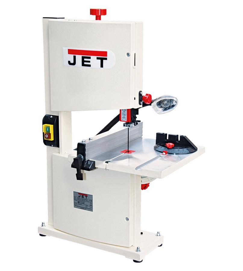 Ленточнопильный станок по дереву Jet JWBS-9X