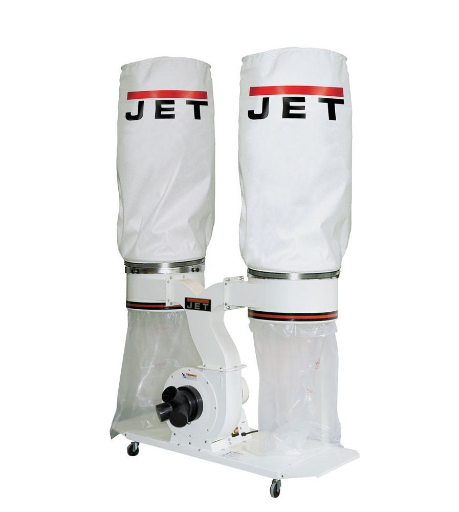 Вытяжная установка Jet DC-3000A