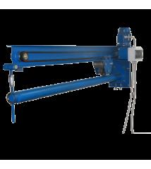 Фальцеосадочный станок электромеханический СФЭ-1300