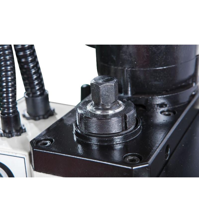 Сверлильно-фрезерный станок JET JMD-1L