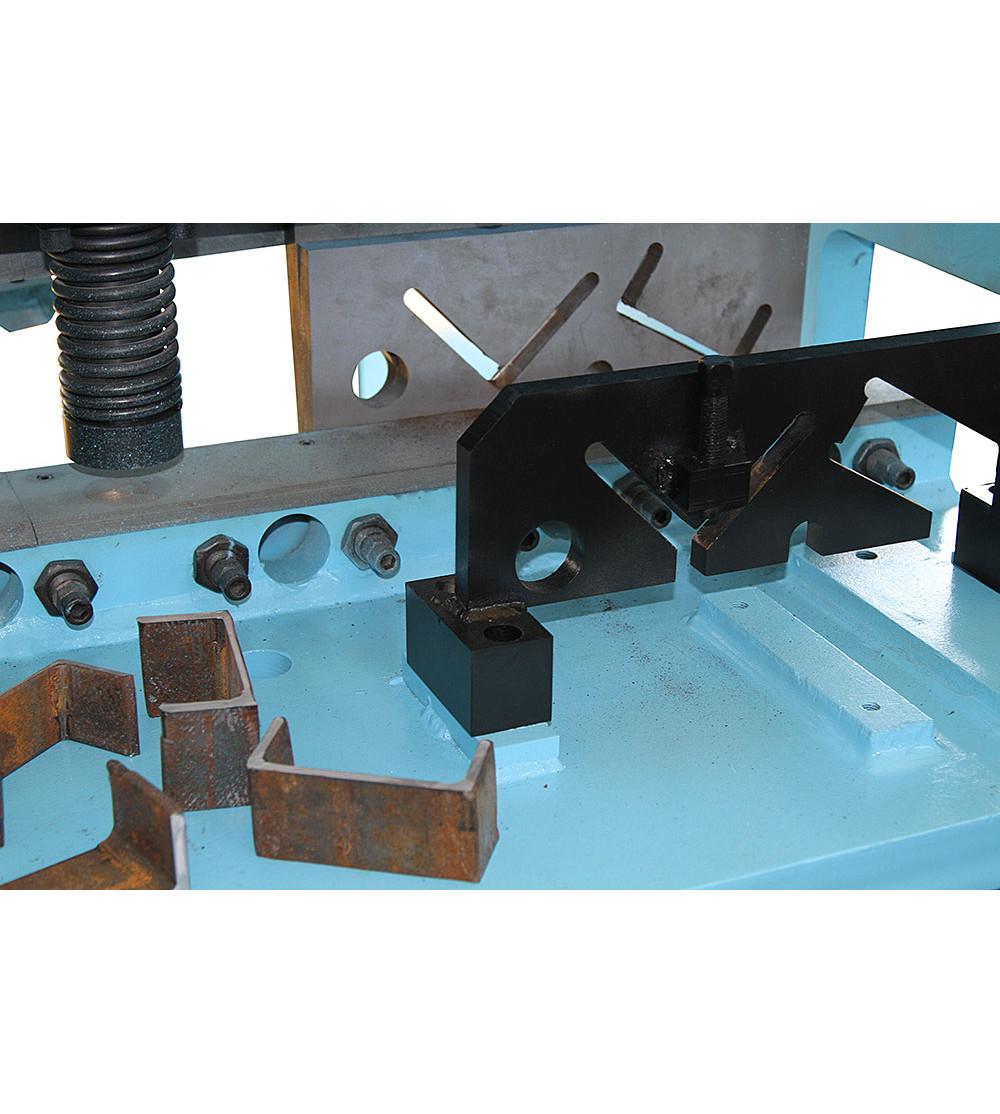 Гидравлическая гильотина по металлу НГ16Г.02