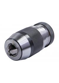 Быстрозажимной патрон  3-16 мм/В16, точность 0,35 мм