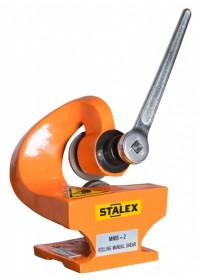 Нож дисковый ручной Stalex MMS-2