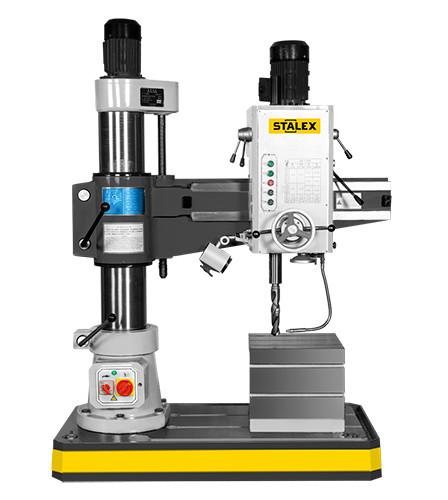 Станок радиально-сверлильный Stalex RD700x32