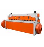 Гильотина электромеханическая Stalex Q11-8x2500