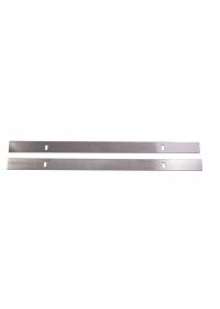 Комплект строгальных ножей HSS18% 261х16,5х1,5 мм для JPT-10B (2 шт.)