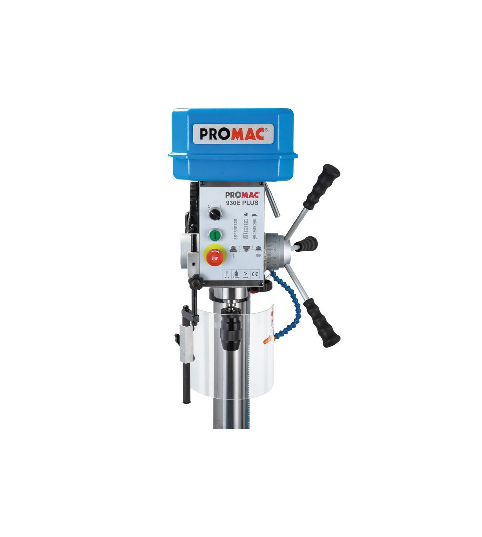 Сверлильный станок по металлу Promac 930E PLUS