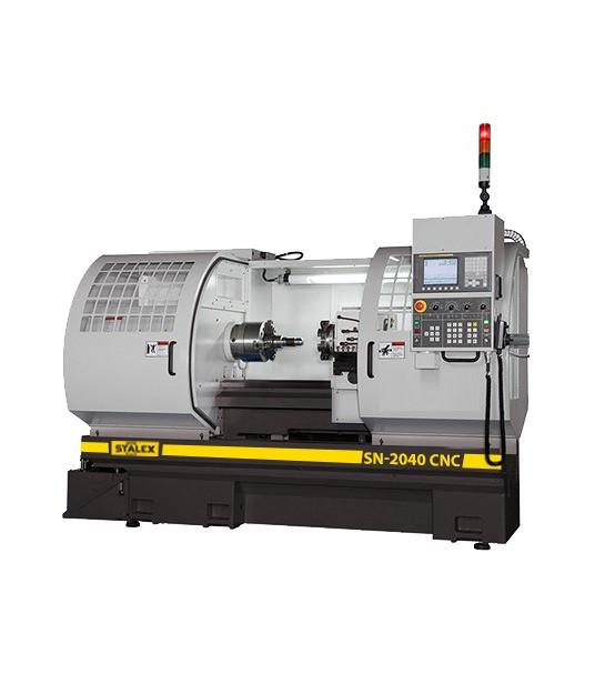 Станок токарный Stalex SN-2040 CNC