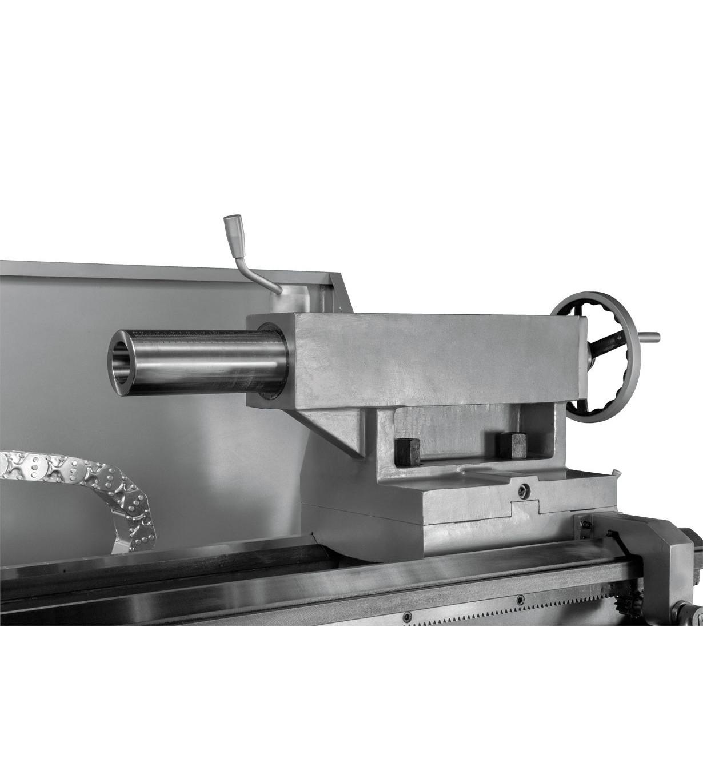 Токарно-винторезный станок по металлу JET GH-24120 ZHD DRO RFS