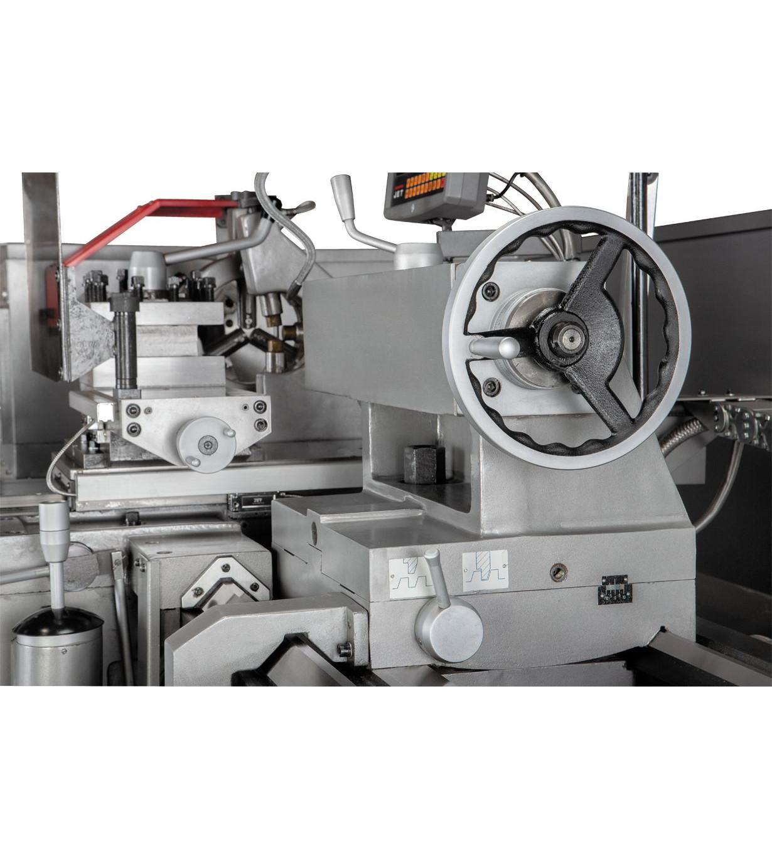 Токарно-винторезный станок по металлу JET GH-2440 ZHD DRO RFS