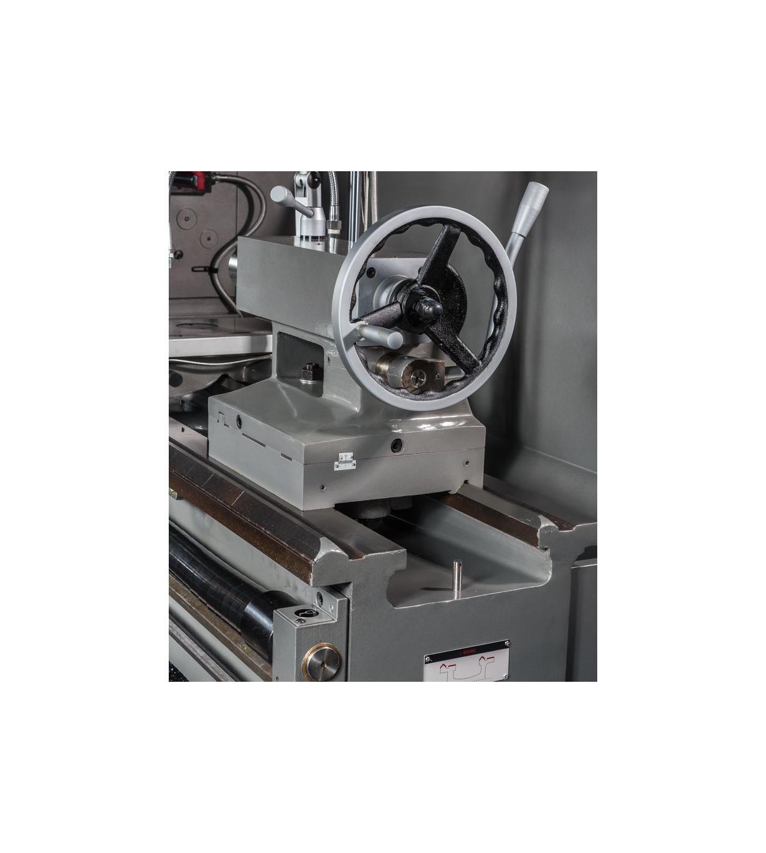 Токарно-винторезный станок JET GH-26120 ZH DRO