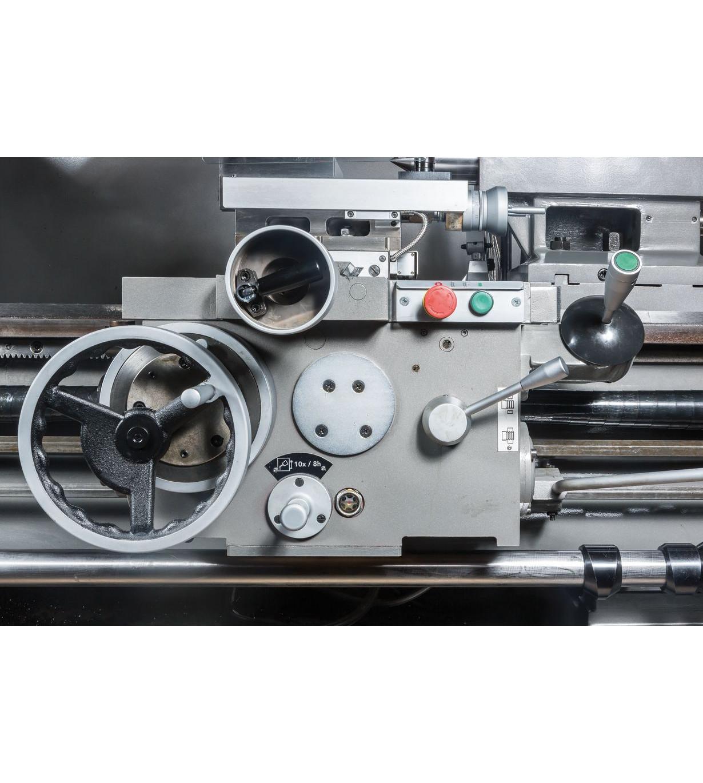 Токарно-винторезный станок JET GH-2640 ZH DRO