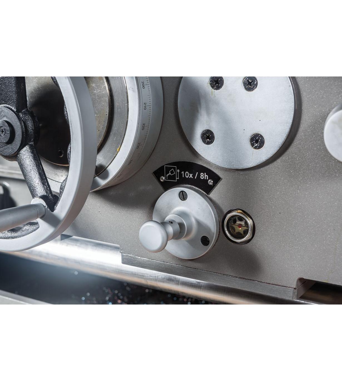 Токарно-винторезный станок JET GH-2660 ZH DRO