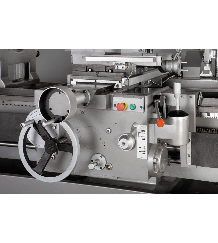 Универсальный токарно-винторезный станок JET GH-31200 ZHD RFS