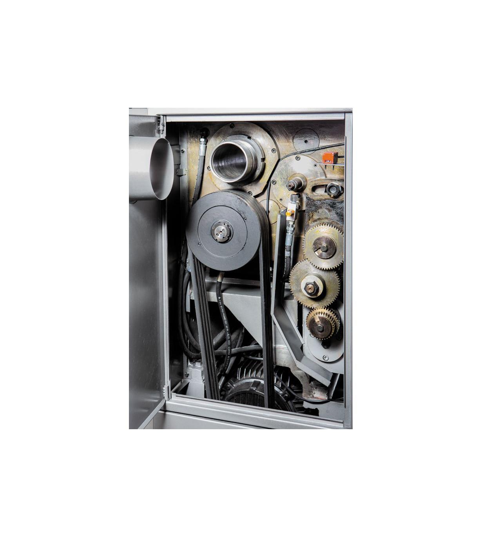 Токарно-винторезный станок индустриального класса JET GH-3180 ZHD DRO