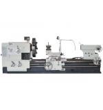 Универсальный токарно-винторезный станок JET GH-40240 ZHP DRO RFS