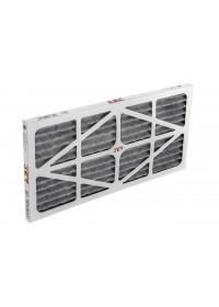 Комплект из 5 сменных наружных угольных фильтров (AFS-500/AFS-1000)