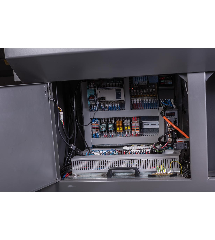 Ленточнопильный станок с ЧПУ JET MBS-1012CNC