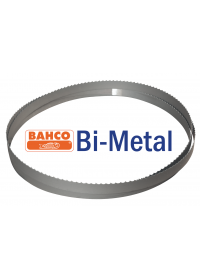 Полотно 6x0,6x1510 мм, 6 TPI, биметаллическое (JWBS-9)