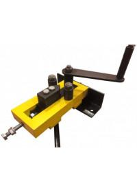 Кузнечный инструмент Гнутик Сила для гибки металла