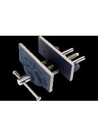 Wilton WWV/EC-175 Компактные столярные тиски, 175мм