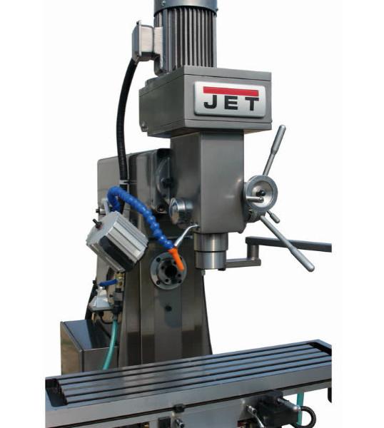 Универсальный фрезерный станок JET JMD-939GH
