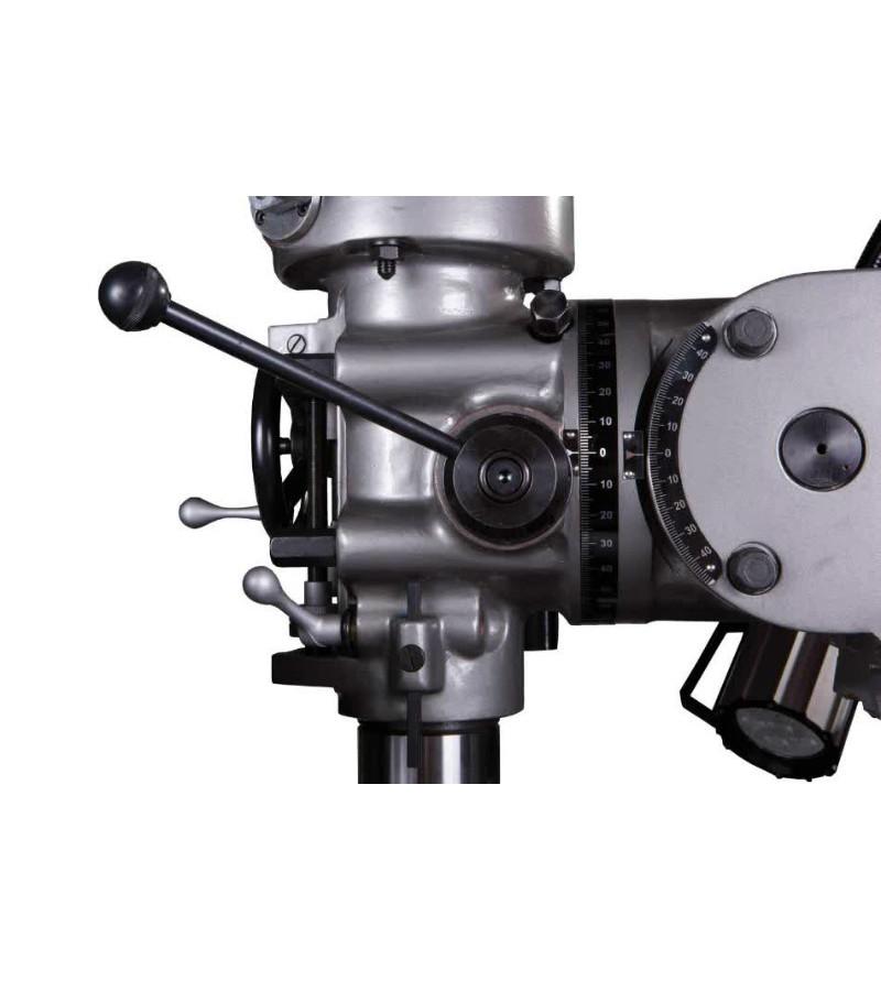 Универсальный фрезерный станок JET JTM-949EVS