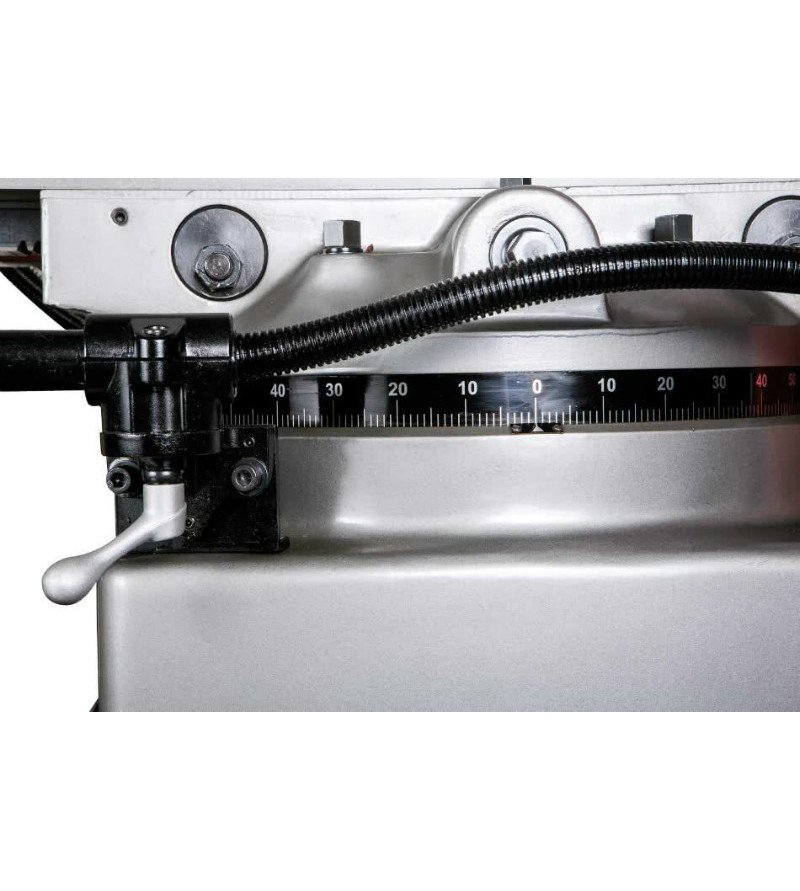 Универсальный фрезерный станок JET JTM-1050EVS2