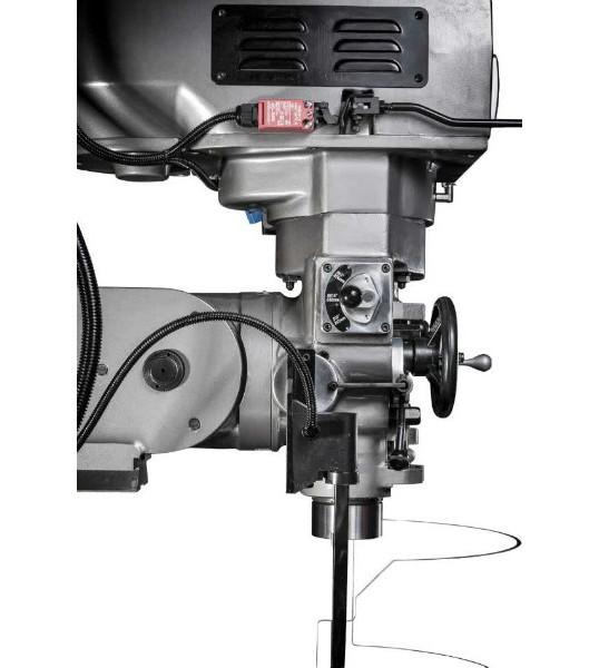 Универсальный фрезерный станок JET JTM-1050LTS