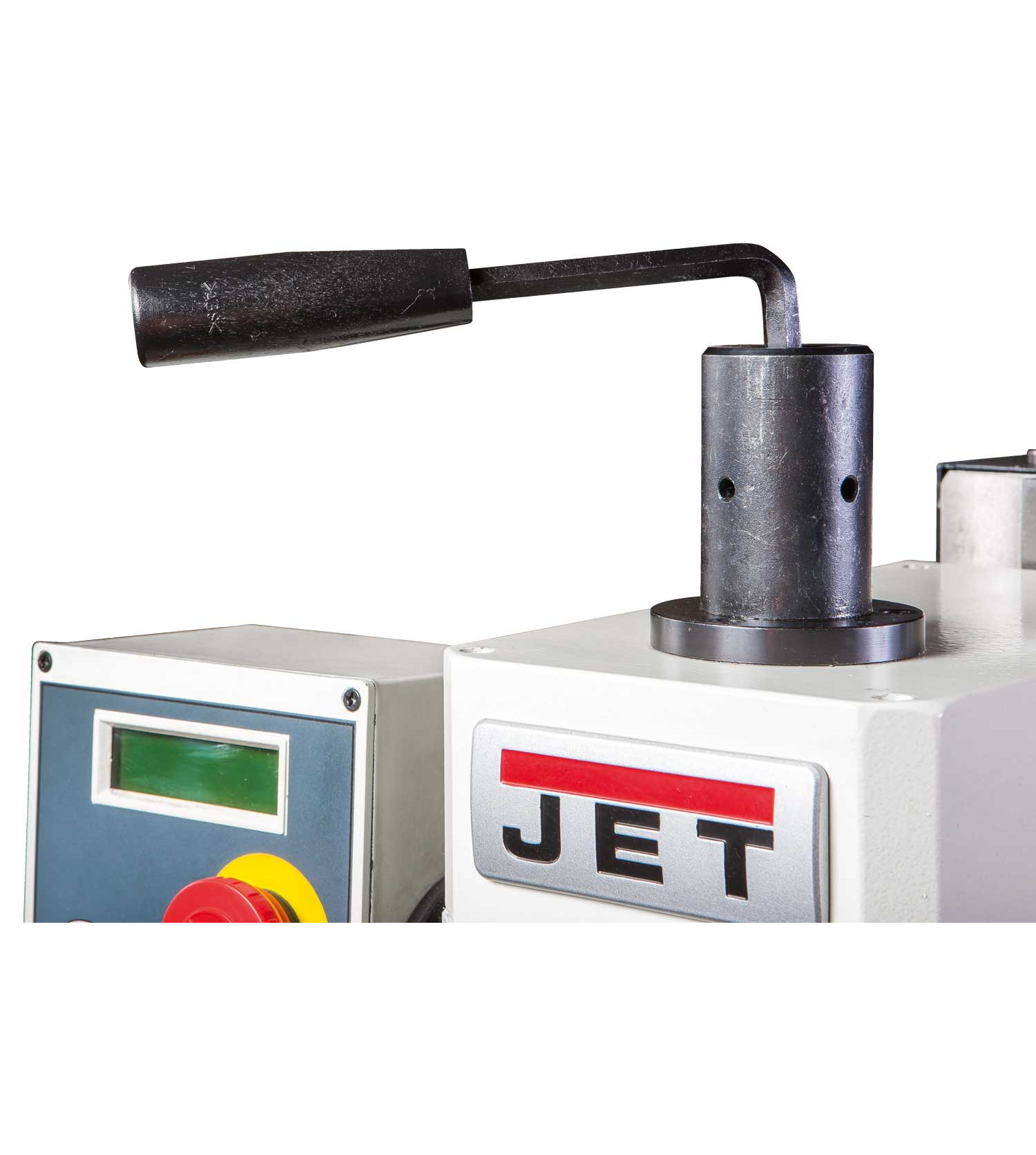 Сверлильно-фрезерный станок JET JMD-X2S