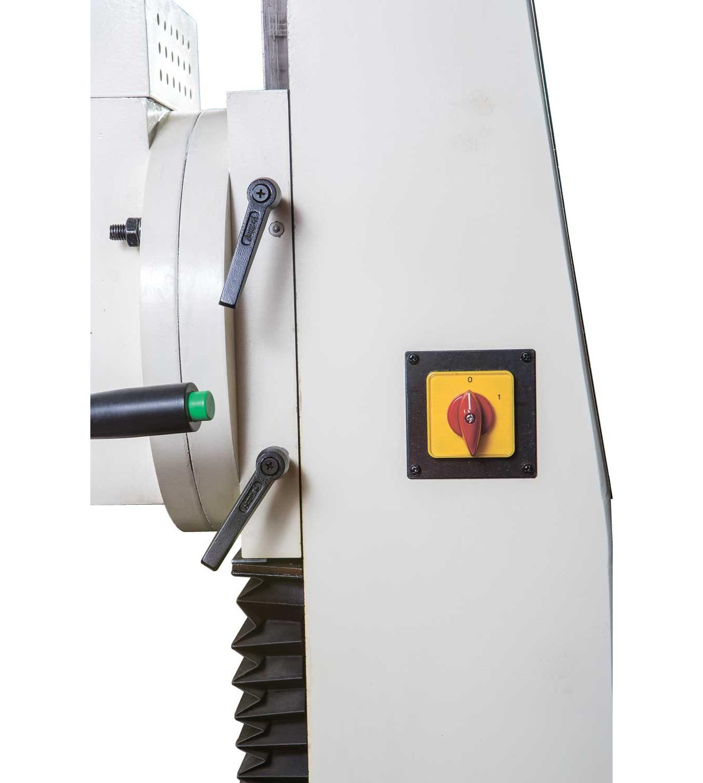 Сверлильно-фрезерный станок JET JMD-X4L