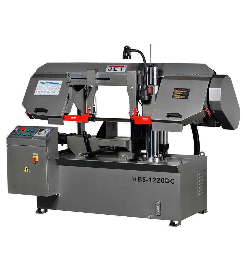 Ленточнопильный станок JET HBS-1220DC