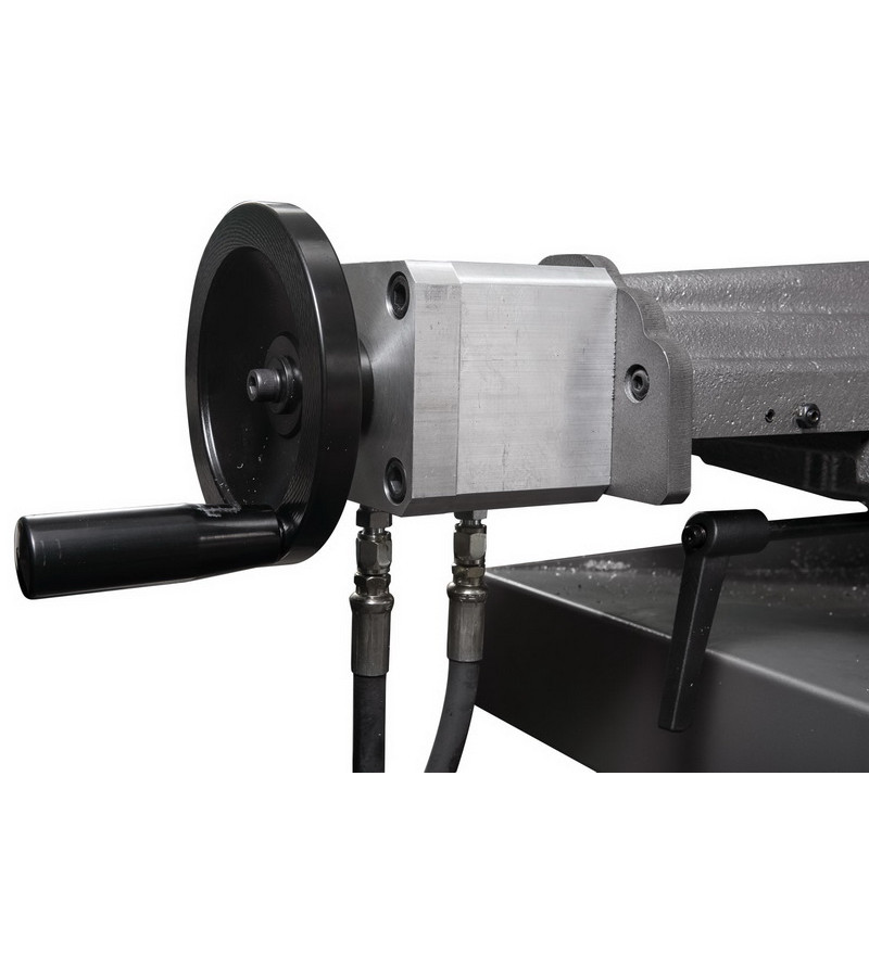 Ленточнопильный станок JET MBS-910VDAS
