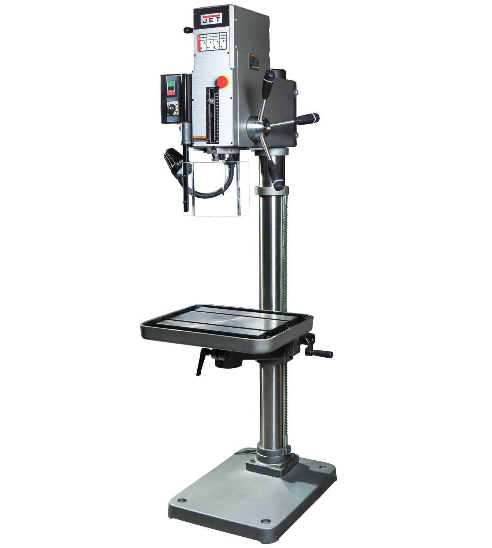 Сверлильный станок JET GHD-22