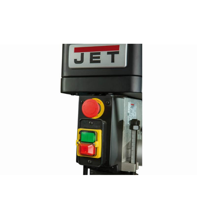 Вертикально сверлильный станок Jet IDP-17