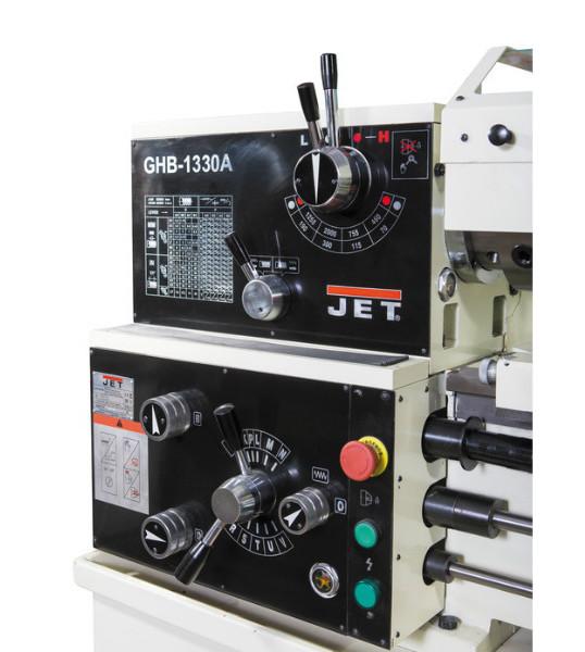 Токарно-винторезный станок JET GHB-1330A
