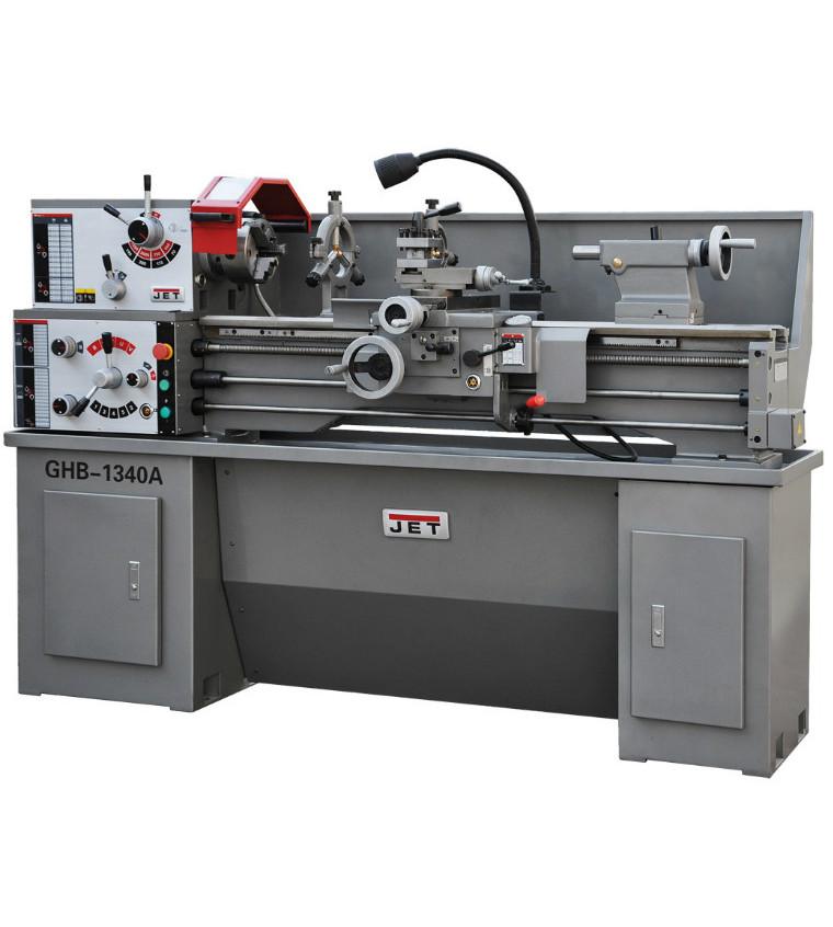 Токарно-винторезный станок JET GHB-1340A