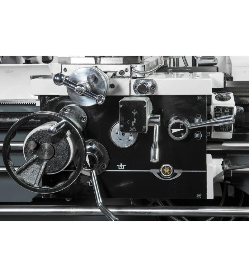 Токарно-винторезный станок JET GH-1640ZX DRO