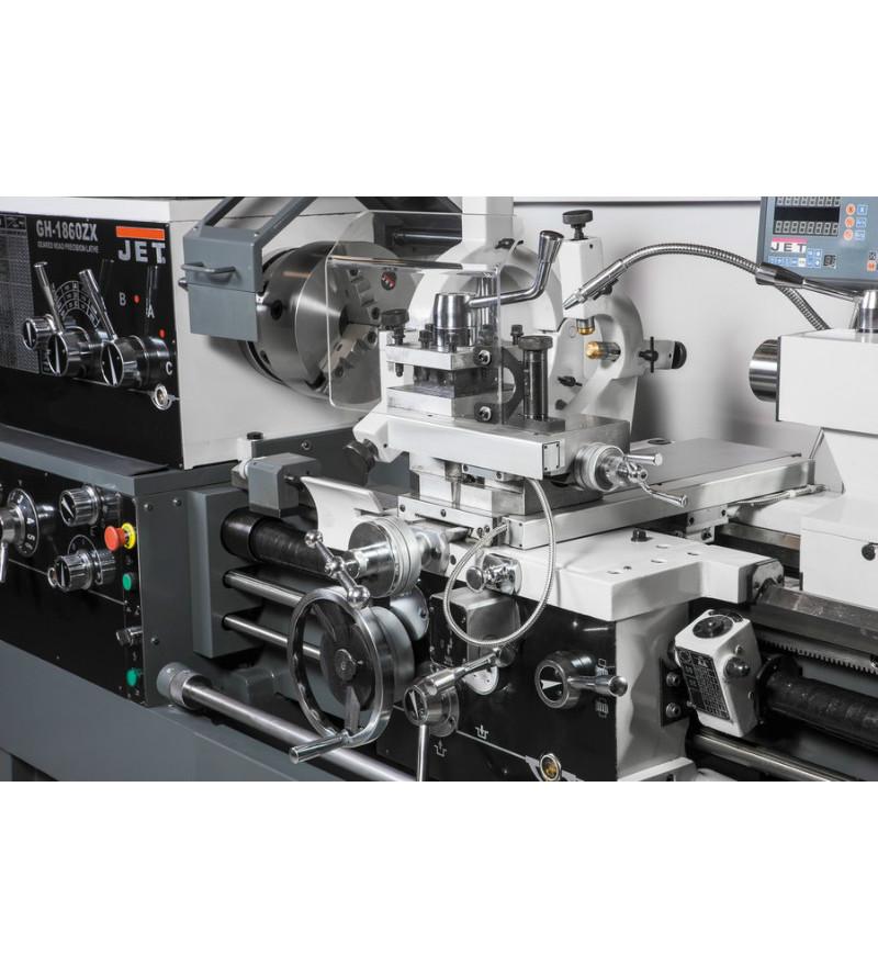 Токарно-винторезный станок JET GH-1860 ZX