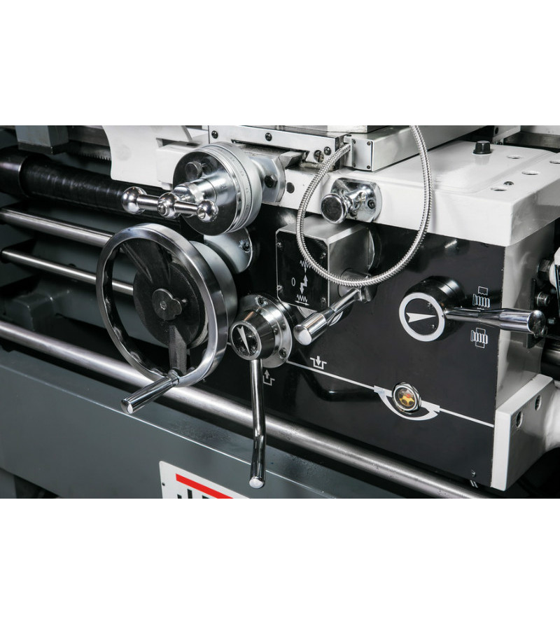 Токарно-винторезный станок JET GH-1840 ZX