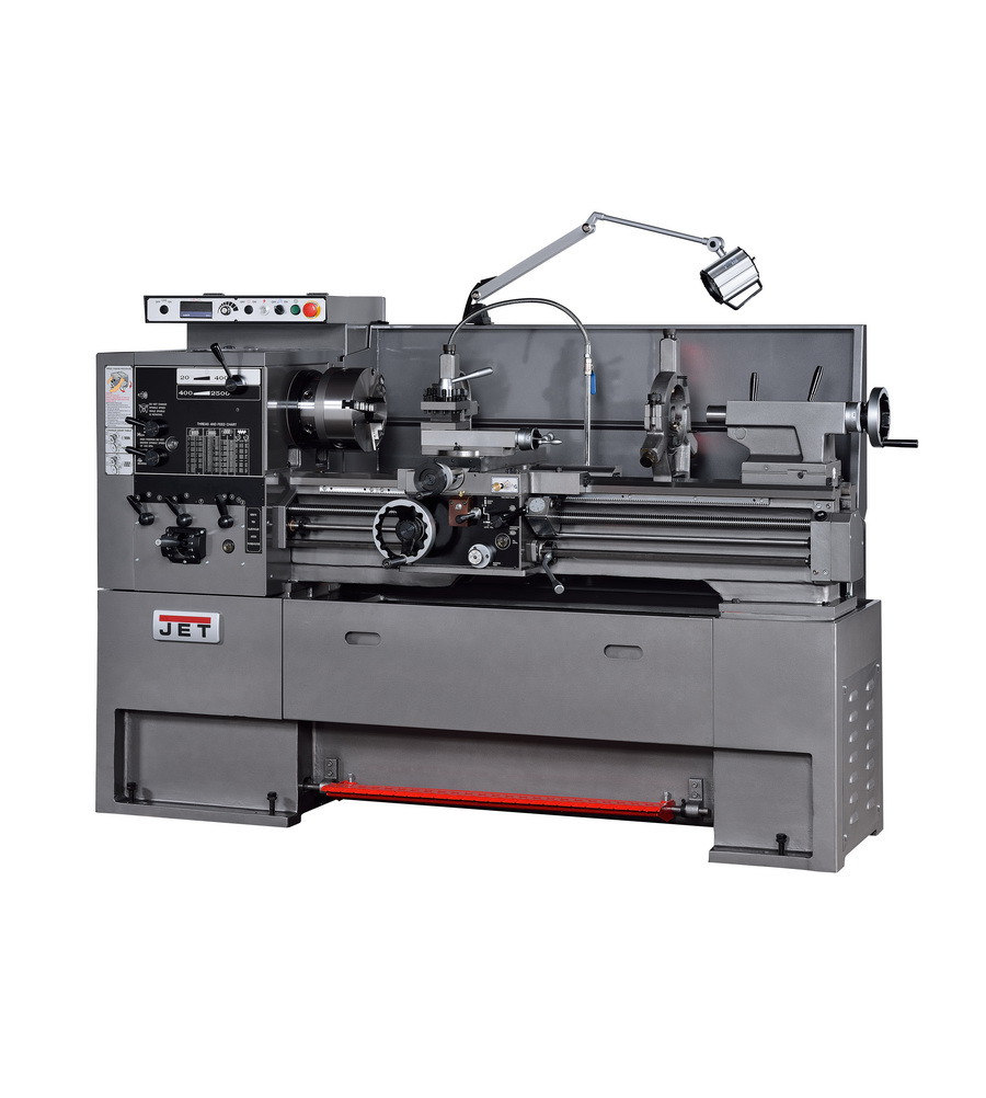 Токарно-винторезный станок высокоточный JET RML-1440V