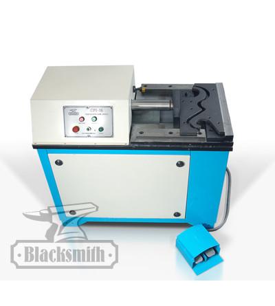 Пресс гидравлический горизонтальный GP1-16 BlackSmith