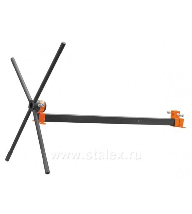 Инструмент продольного скручивания BlackSmith M3-TR