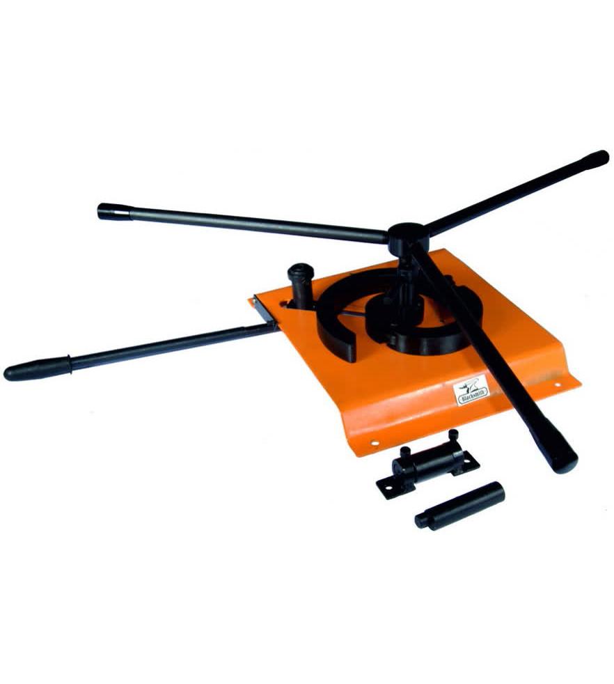 Инструмент гибки завитков M3-V1 (большой)
