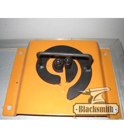 Инструмент гибки завитков M3-V9