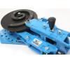 Инструмент ручной для гибки завитков MB25-30